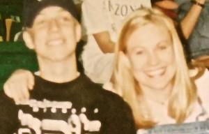 Friends - Circa 1996